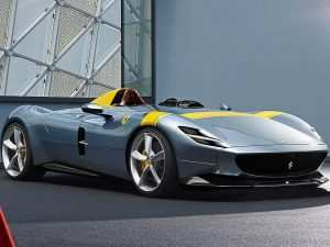 85 All New Ferrari 2020 Ratings