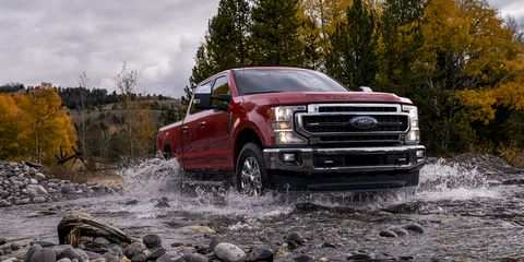 85 All New Ford Powerstroke 2020 Price And Release Date