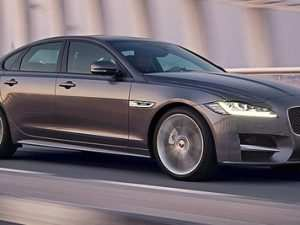 85 All New Jaguar Sportbrake 2020 Spesification