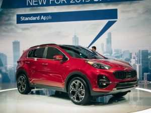 85 All New Kia In 2020 New Model and Performance