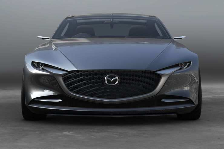 85 All New Mazda Atenza 2020 Release Date And Concept