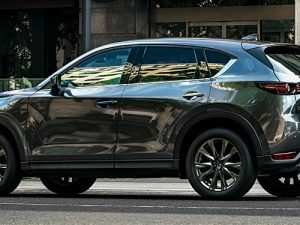 85 All New Mazda Cx 5 2020 6 Zylinder Review and Release date