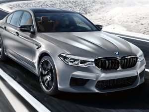 85 Best 2019 Bmw M5 Price New Model and Performance
