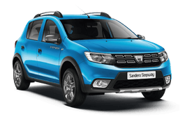 85 Best 2019 Dacia Sandero Stepway Speed Test