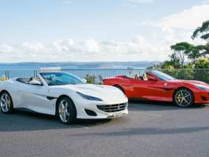 85 Best 2019 Ferrari California Pictures