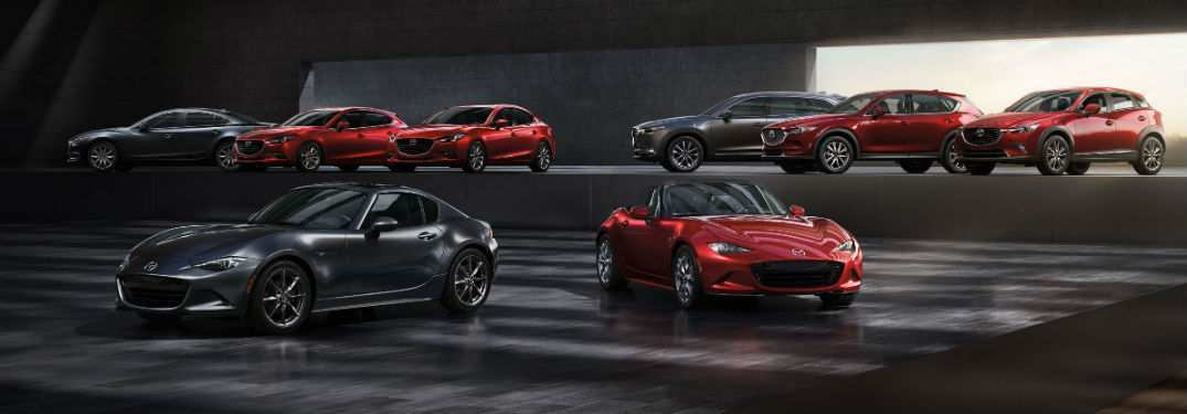 85 Best 2019 Mazda Lineup Price And Release Date