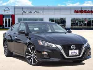 85 Best 2019 Nissan Altima Black Prices