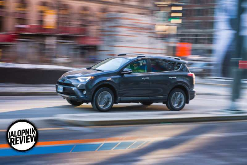 85 Best 2019 Toyota Rav4 Jalopnik Redesign and Concept