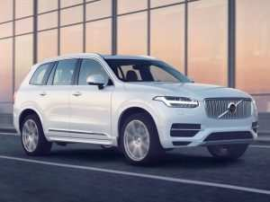 85 Best 2019 Volvo Xc90 T8 Price Design and Review