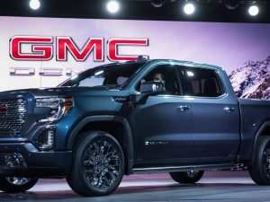 85 Best 2020 Gmc Yukon Concept Performance