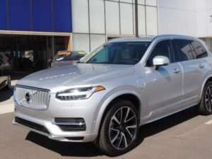 85 Best 2020 Volvo Xc90 New Model and Performance