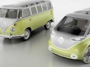 85 Best 2020 Vw Bus Price New Model and Performance