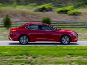 85 Best Acura Tlx 2020 Review Redesign