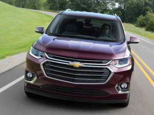 85 Best All New Chevrolet Trailblazer 2020 Redesign