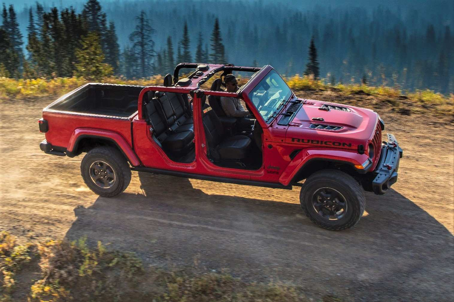 85 Best How Much Is The 2020 Jeep Gladiator Price And Release Date