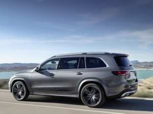 85 Best Mercedes Maybach Gls 2019 Review
