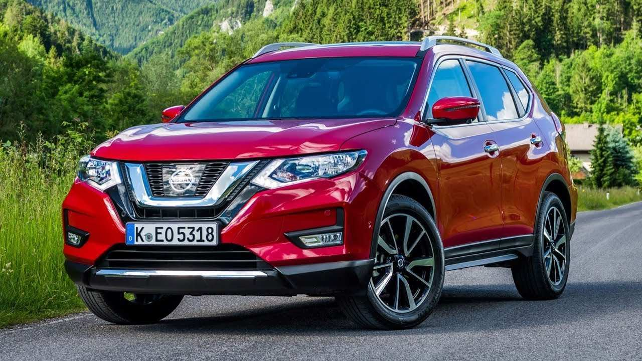 85 Best Nissan X Trail 2019 Review New Review