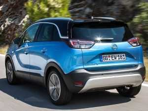 85 Best Opel Crossland 2020 Price