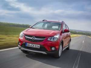 85 Best Opel Karl 2020 Price and Release date