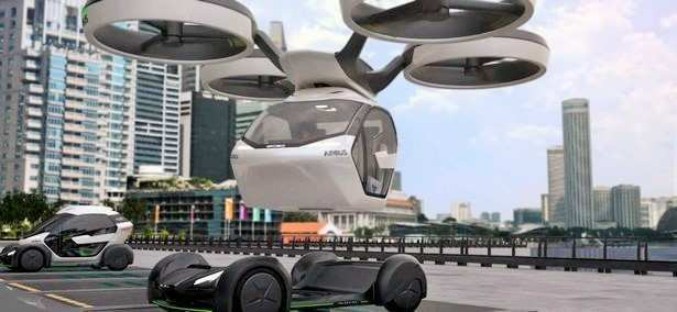 85 Best Toyota Flying Car 2020 Concept and Review