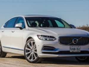 85 Best Volvo V90 Facelift 2020 Price