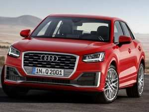 85 New 2019 Audi Q2 Usa Redesign