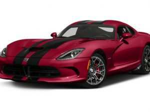 85 New 2019 Dodge Viper Acr Review and Release date