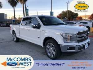 85 New 2019 Ford F150 King Ranch Ratings