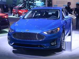 85 New 2019 Ford New Cars Release