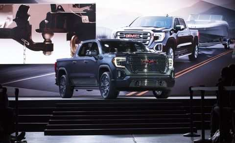 85 New 2019 Gmc 6 Cylinder Diesel Configurations
