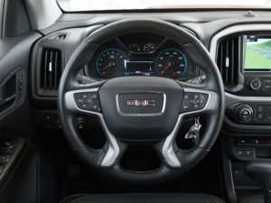 2019 Gmc Canyon Rumors