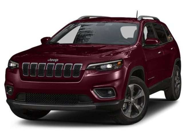 85 New 2019 Jeep 4X4 Style
