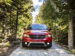 85 New 2020 Dodge Journey Crossroad New Review