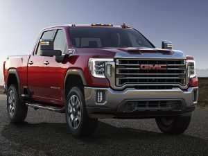 85 New 2020 Gmc 2500 6 6 Gas Price Design and Review