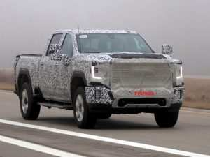 85 New 2020 Gmc 2500 Launch Date Speed Test