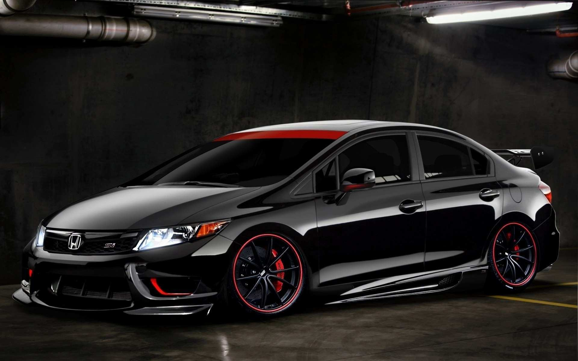 85 New 2020 Honda Civic Si Concept