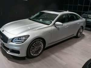 85 New 2020 Kia K900 Redesign