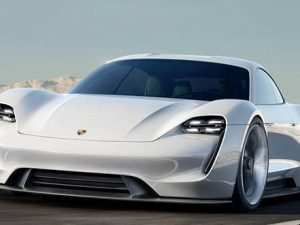 85 New 2020 Porsche Concept and Review