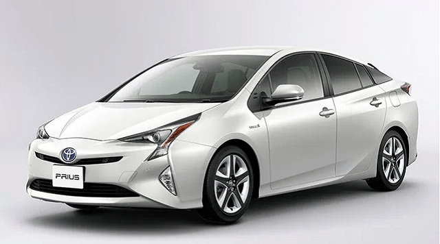 85 New 2020 Toyota Prius Release Date