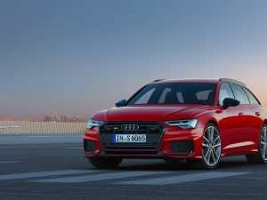 85 New Audi Models 2020 Review