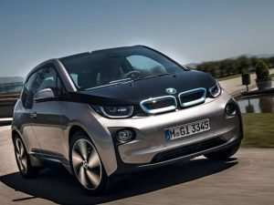 85 New BMW I3 2020 Range Price and Review