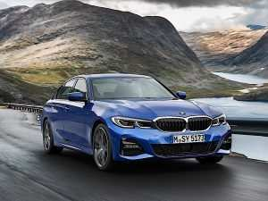 85 New Bmw 3 2020 Release Date and Concept