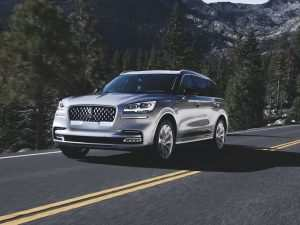85 New Ford Aviator 2020 Price and Review