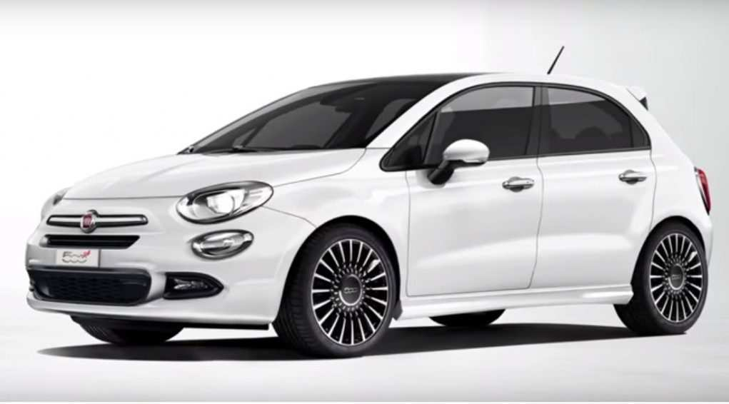 85 New Nuove Fiat 2020 Prices