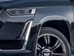 85 New Pictures Of 2020 Cadillac Escalade Concept