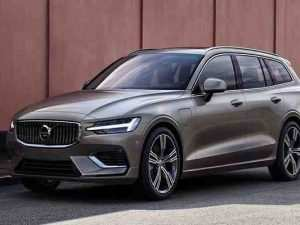 85 New Volvo Xc60 Model Year 2020 New Concept