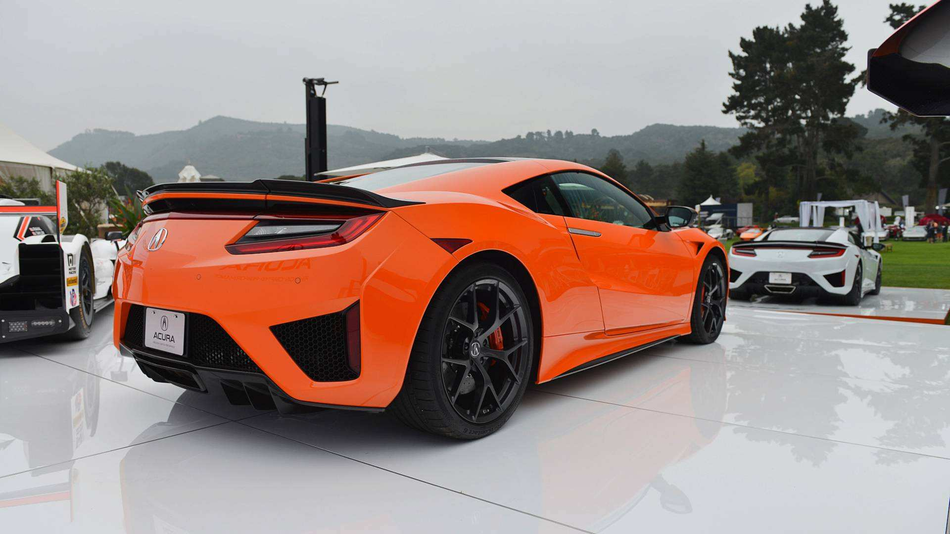 85 The 2019 Acura Nsx Horsepower Review