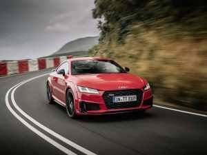 85 The 2019 Audi Order Performance and New Engine