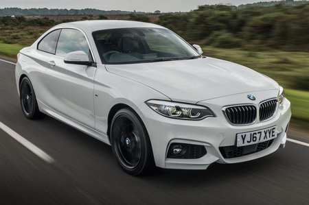 85 The 2019 Bmw 240I 2 Picture