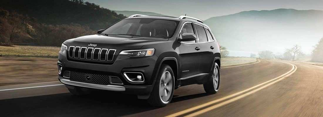 85 The 2019 Jeep Engines Picture